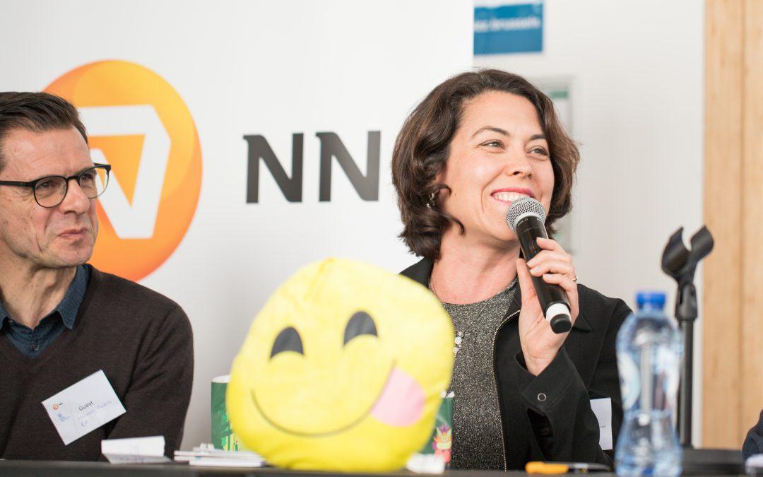 Conférence de presse sur le bonheur des Belges du 20 mars 2019